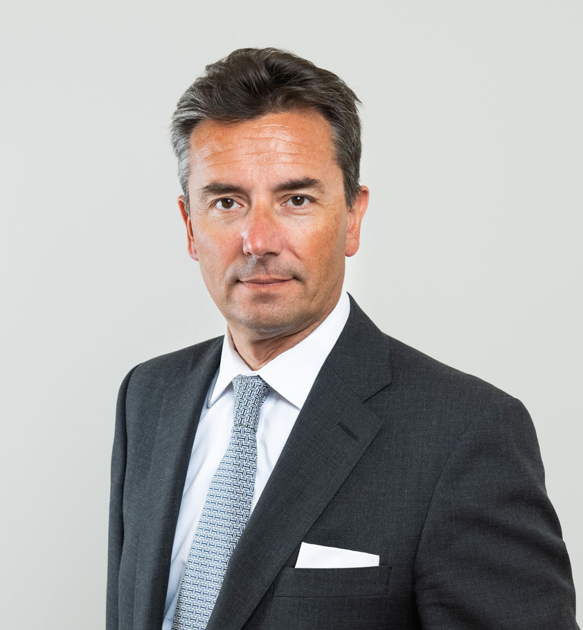 Peter Burkhalter