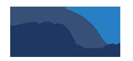 tennis & racketsport center association TRCA Logo